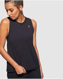 dk active - Perry Cotton Tank