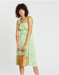 Faithfull The Brand - Mae Midi Dress