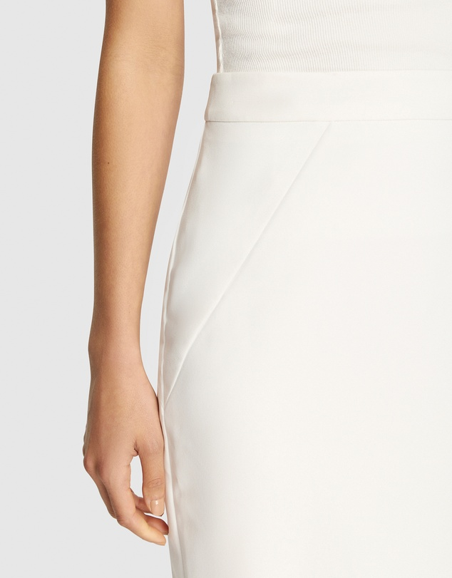 FRIEND of AUDREY - Brooklyn Pencil Skirt