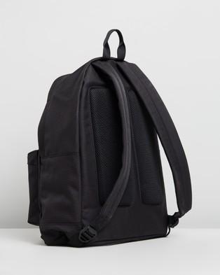 Lacoste Neocroc Backpack - Backpacks (Black)