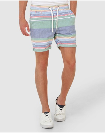 Superdry - Sunscorched Chino Short