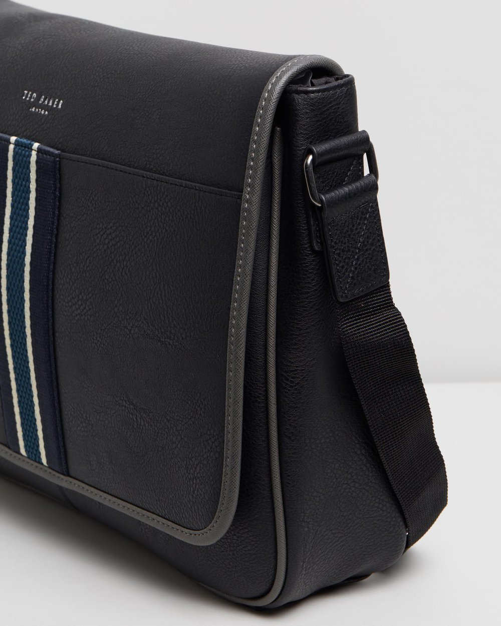 Kingcol Webbing Messenger by Ted Baker Online  466c0a87f44ae