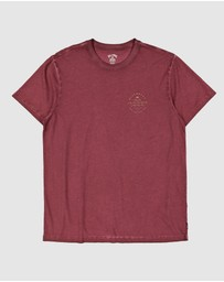 Billabong - Boys Big Wave Dave Short Sleeve Tee