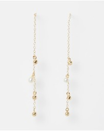 Samantha Wills - Moonlight Haze Drop Earrings