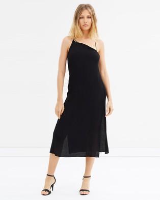 Third Form – Accession Cami Dress Black