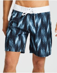 Speedo - Men's Amiri Boardshorts