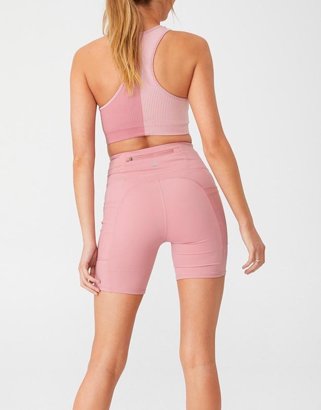 Women Ultimate Booty Bike Shorts