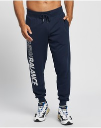 New Balance - Essentials Speed Pant