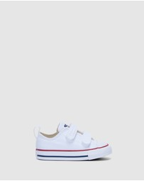 Converse - Chuck Taylor 2V Ox Canvas Infant