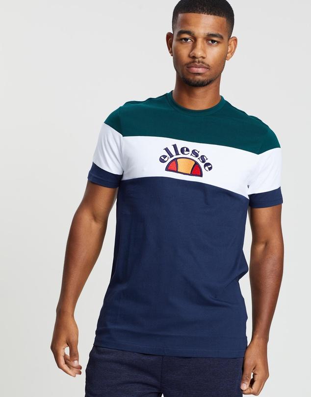Gubbio T-Shirt by Ellesse Online  3afc28b4bc9