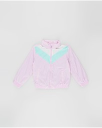 GapKids - Packable Windbreaker Jacket - Teens