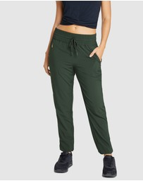 Rockwear - Pull Up Casual Pants