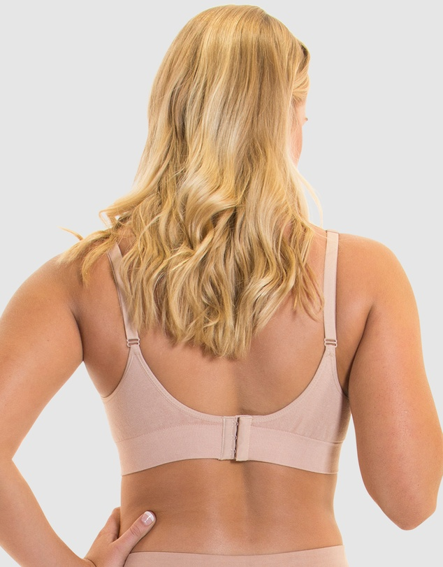 B Free Intimate Apparel - Bamboo Nursing Bra