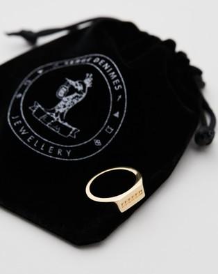 unisex Rings