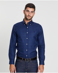 Polo Ralph Lauren - Slim Fit Twill Sport Shirt