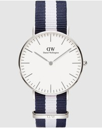 Daniel Wellington - Classic Glasgow 36mm