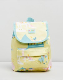 Penny Scallan - Top Loading Backpack