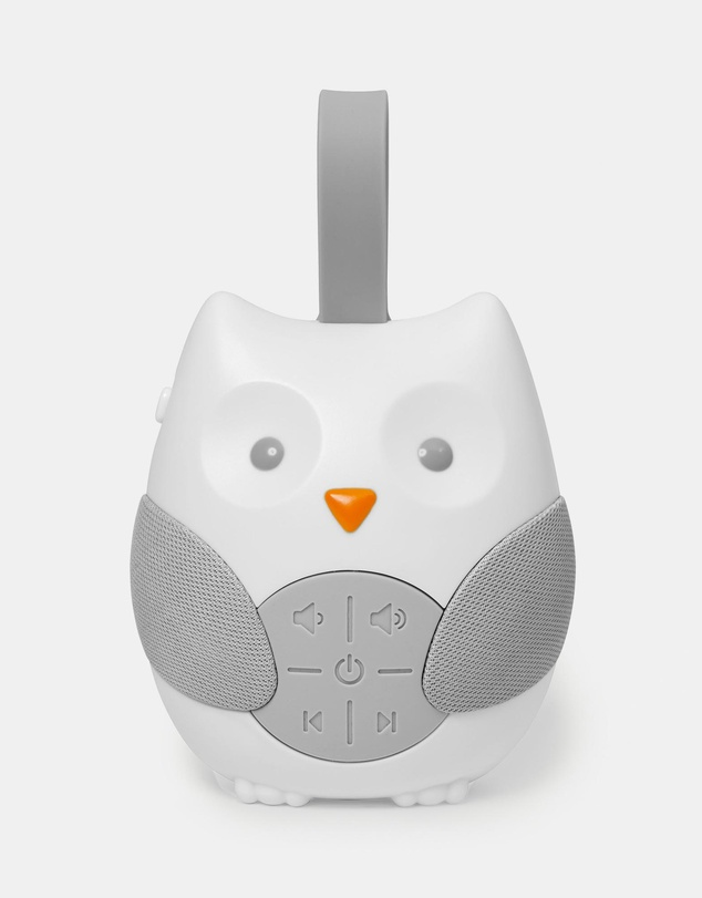 Kids Stroll & Go Portable Baby Soother