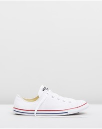 Chuck Taylor All Star Dainty Ox - Women's