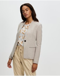 Marcs - Nancy Collarless Jacket