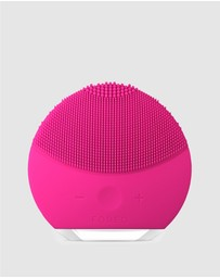 Foreo - LUNA Mini 2 Facial Cleansing Massager - Fuchsia