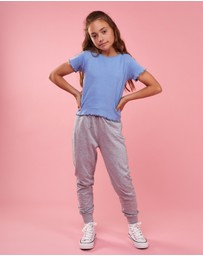 Eve Girl - 2-Pack Wash Out Pants - Teens