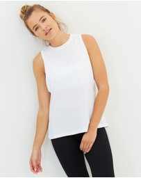 Nimble Activewear - Muscle Tank
