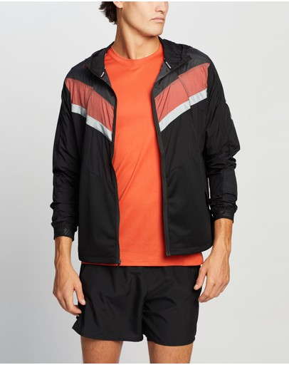 Nike - Windrunner Wild Run Running Jacket