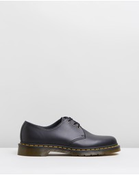 Dr Martens - Classics Vegan 1461 3 Eye Shoes