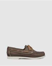 Brando - Truman Boat Shoes