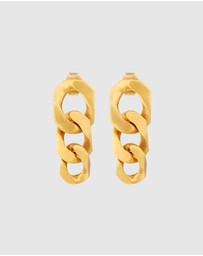 Oroton - Noa Earrings
