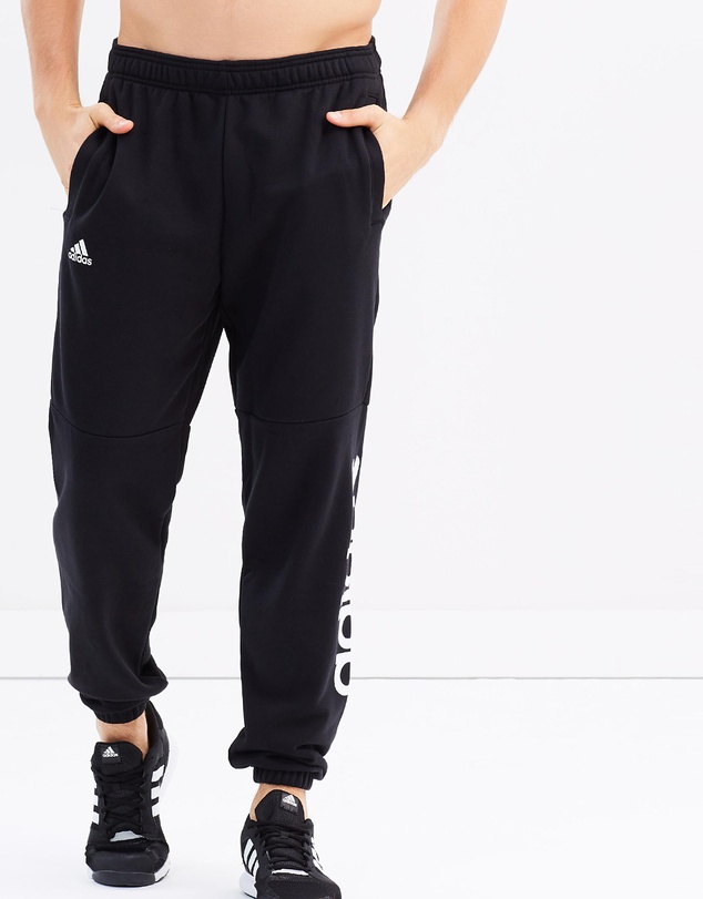 adidas Performance - Essential Linear Track Pants