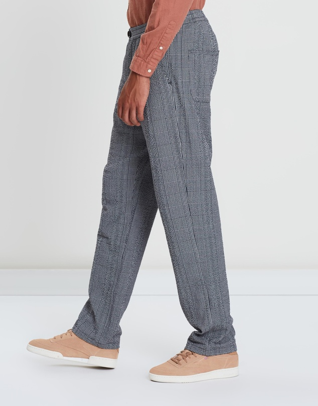 Oliver Spencer - Kemble Drawstring Trousers