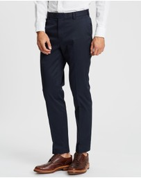 BROOKS BROTHERS - Milano Stretch Chinos