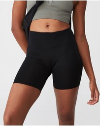Cotton On Body Active - Active Core Bike Shorts