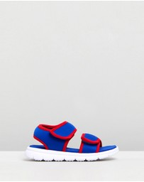 Cotton On Kids - Louis Sports Sandals - Kids