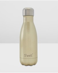 S'well - Insulated Bottle Glitter Collection 260ml Sparkling Champagne