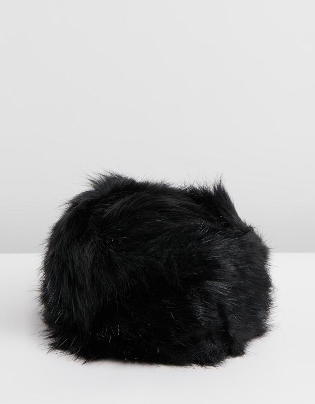 Women Elaina Cossack Hat