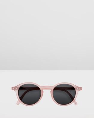 IZIPIZI Sun Junior Collection D - Sunglasses (Pink)