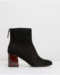 Dolce Vita - Vidal Suede Ankle boots
