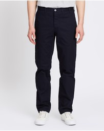Norse Projects - Aros Heavy Trousers