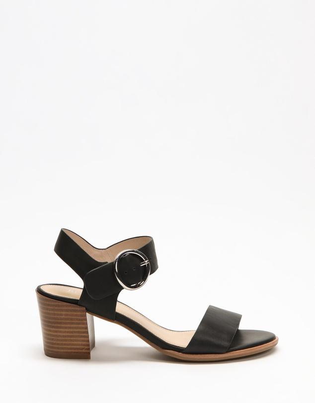 Women Bowie Mid Heel Sandals