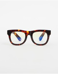 Caddis - D28 Optical Glasses - Blue Light Lenses