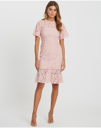 CHANCERY - Sophia Lace Dress