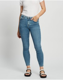 Outland Denim - Isabel Jeans