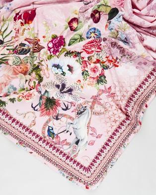 Camilla - Blanket   Babies - Blankets (Young Hearts) Blanket - Babies