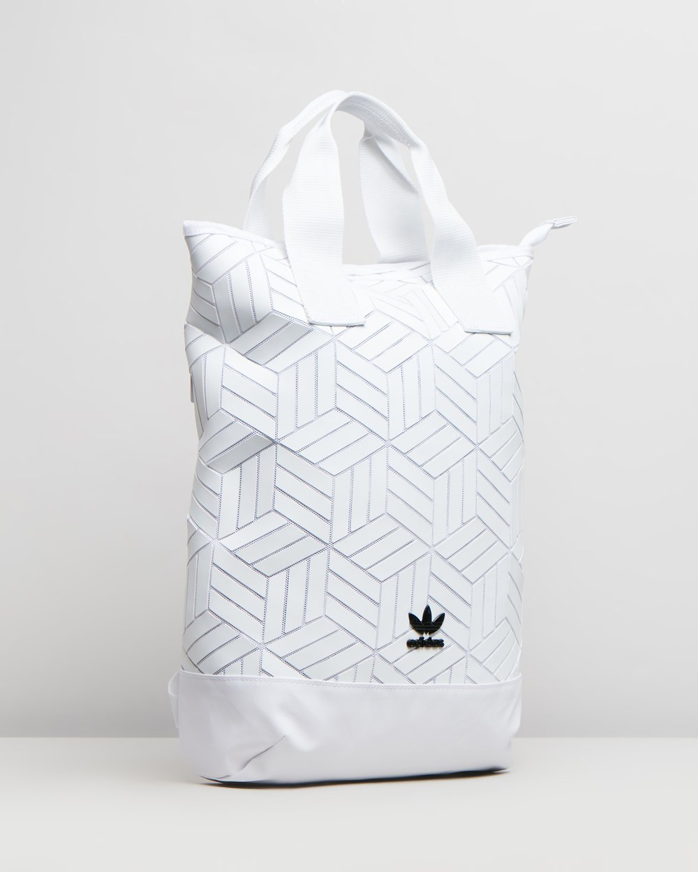 83cd2382c4c 3D Roll Top Backpack by adidas Originals Online | THE ICONIC | Australia