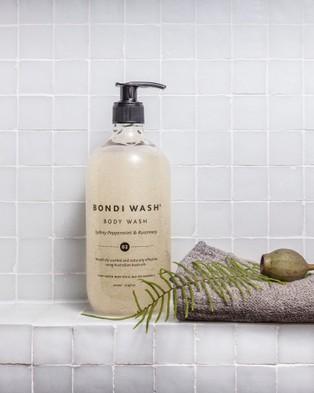 Bondi Wash Body Wash 500ml - Beauty (Natural)