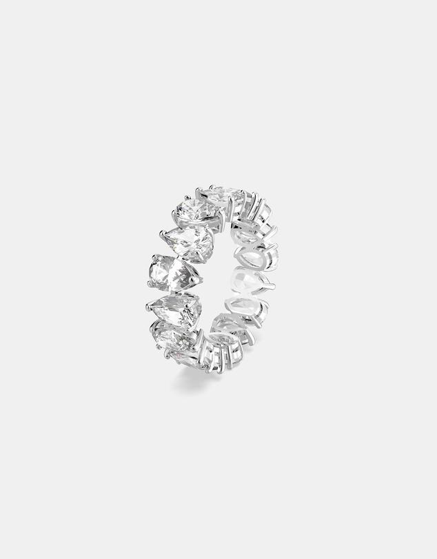 Women Vittore Pear Ring