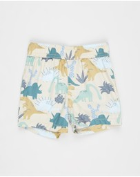 Cotton On Baby - Jerry Boardshorts - Babies